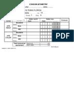 Declaratie Index