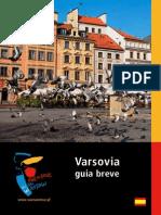 Varsovia Guia