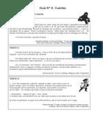 Guía de Cuentos Clase 7