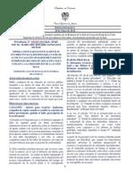 Boletín Informativo 22-05-2014