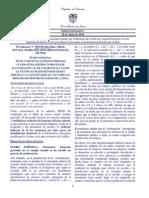 Boletín Informativo 2014-06-18