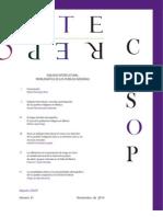 Reporte 81 Dialogo Intercultural