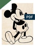 Walter Elías Disney Fue Un Productor