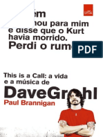 This is a Call_ a Vida e a Musi - Paul Brannigan