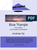 Blue Triangle - True & Blue