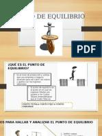 PUNTO DE EQUILIBRIO1.pptx