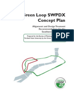 Green Loop SWPDX Concept Plan
