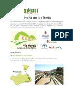 Guia Verde Lucainenz de las Torres