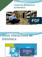 4. Presentación Bibliotecas Uniminuto