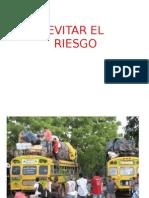 EL RIESGO