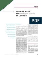 Situacion Actual Del a.P. en Colombia Octubre 04