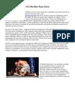 Como Assistir UFC 113 On-line Para Livre