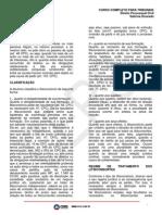 Aula 02 - Direito Processual Civil