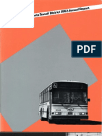 AC Transit Annual Report 1982-1983