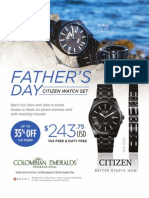CEI Fathers Day Citizens