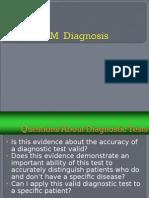 e Bm Diagnosis