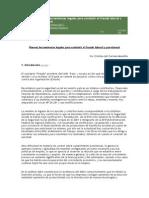 Nuevas Herramientas Legales Para Combatir El Fraude Laboral y Previsional2015