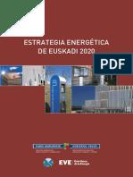 Estrategia energetica