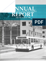 AC Transit Annual Report 1987-1988
