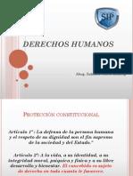 Derechos Humanos Actualizado