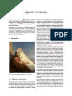 Agustín de Hipona