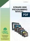 EZware5000 Manual