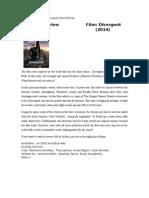 Plot Review