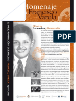 Francisco Varela Lo PDF