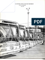 AC Transit Annual Report 1965-1966