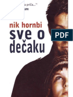 Nick Hornby - Sve o dečaku.pdf