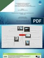 Tarea 1 - Evaluación de HyS E - Software Educativo