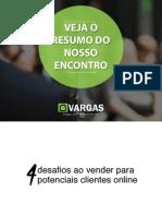 Anúncios Imobiliários - Imobiliária Vargas