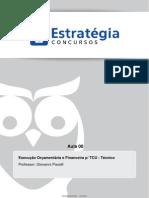 Execuo Oramentaria Financeira Tcu 140716094146 Phpapp01