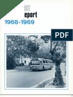AC Transit Annual Report 1968-1969