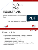 14 - PartidaMotoresElétricos