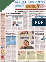 Banglore 17 April 2015