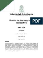 Informe de Laboratorio Desintegracion (2)