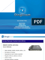 DingLi Solutions Overview 2013