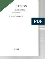 Gombrich, e - Reflexiones Sobre La Revolucion Griega