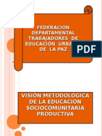 5.VISION METODOLÓGICA.ppt