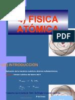 Física Átomica