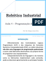 Aula 4 Programacao Robos