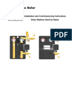 Barilla Sencon Pump Station Manual