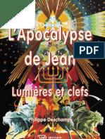 L'Apocalypse de Jean_Lumière Et Clés