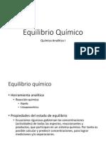 Enfoque Cinético - Eq Qco