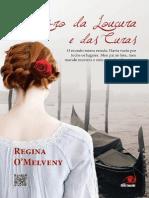 O Livro Da Loucura e Das Curas - Regina O_Melveny