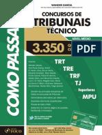 DEGUSTAÇÃO_Tribunais 2Ed