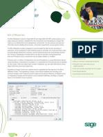Mas 90 v 4.4 MAS 200 Bill of Materials New Features & Specifications