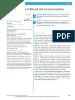 Pediatrics 2014 Sahni 497 503