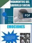 Desarrollo Psicosocial niño 0 a 3 años